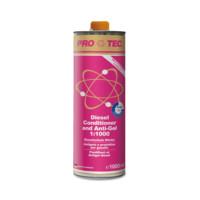 Diesel Conditioner & Anti-Gel 1:1000