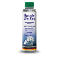 Hydraulic Lifter Care