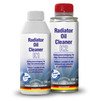 Radiator Oil Cleaner 2-C