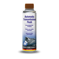 Automatic Transmission Flush